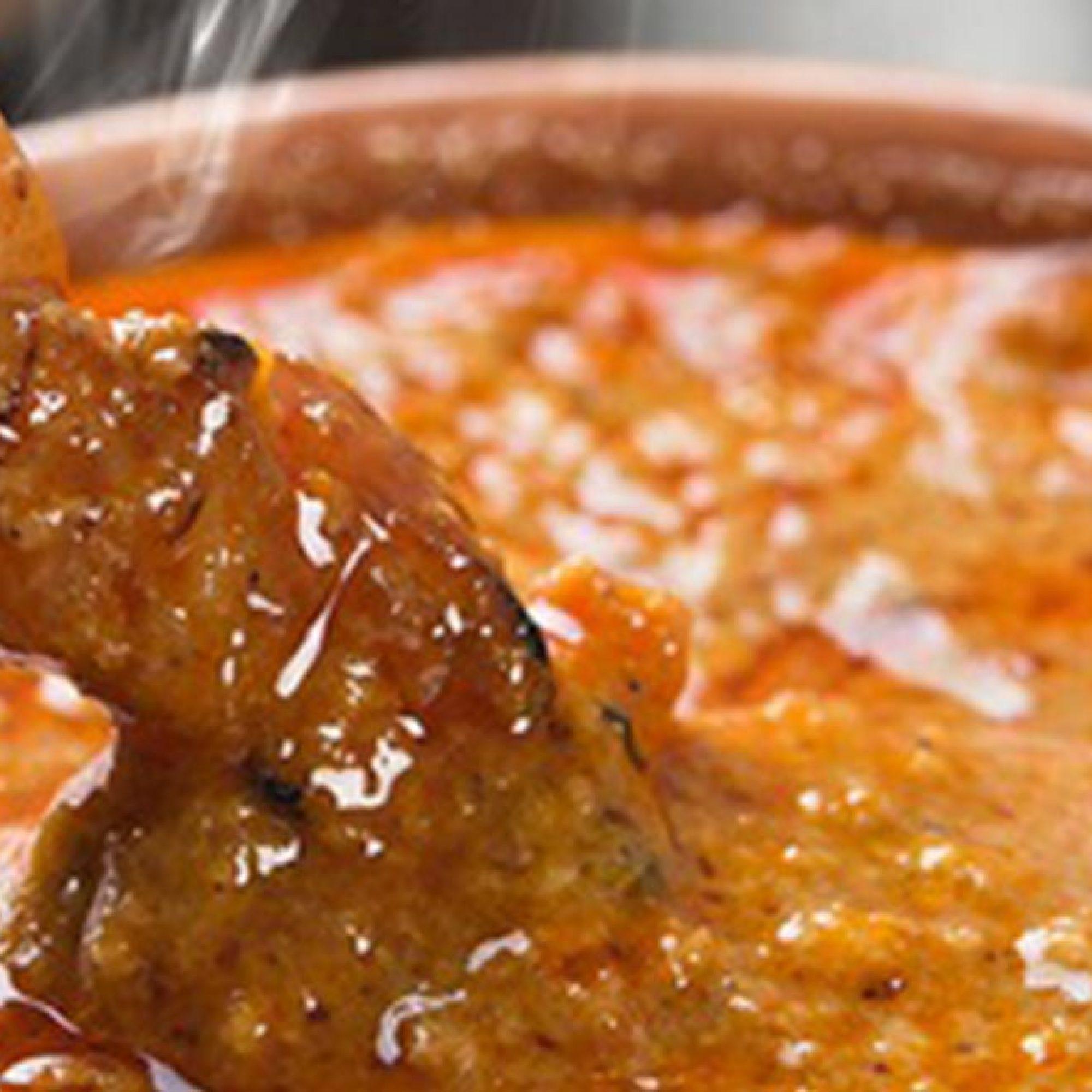 Malay Satay Sauce Recipe