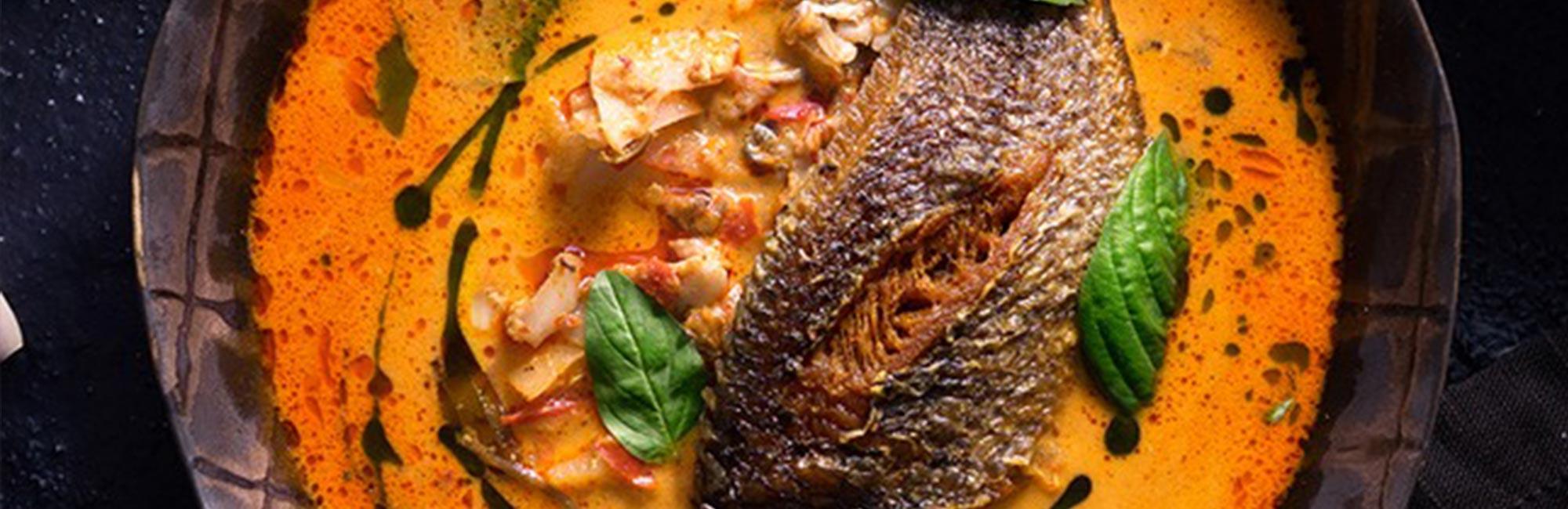 Northern Thailand Jungle Curry Recipe