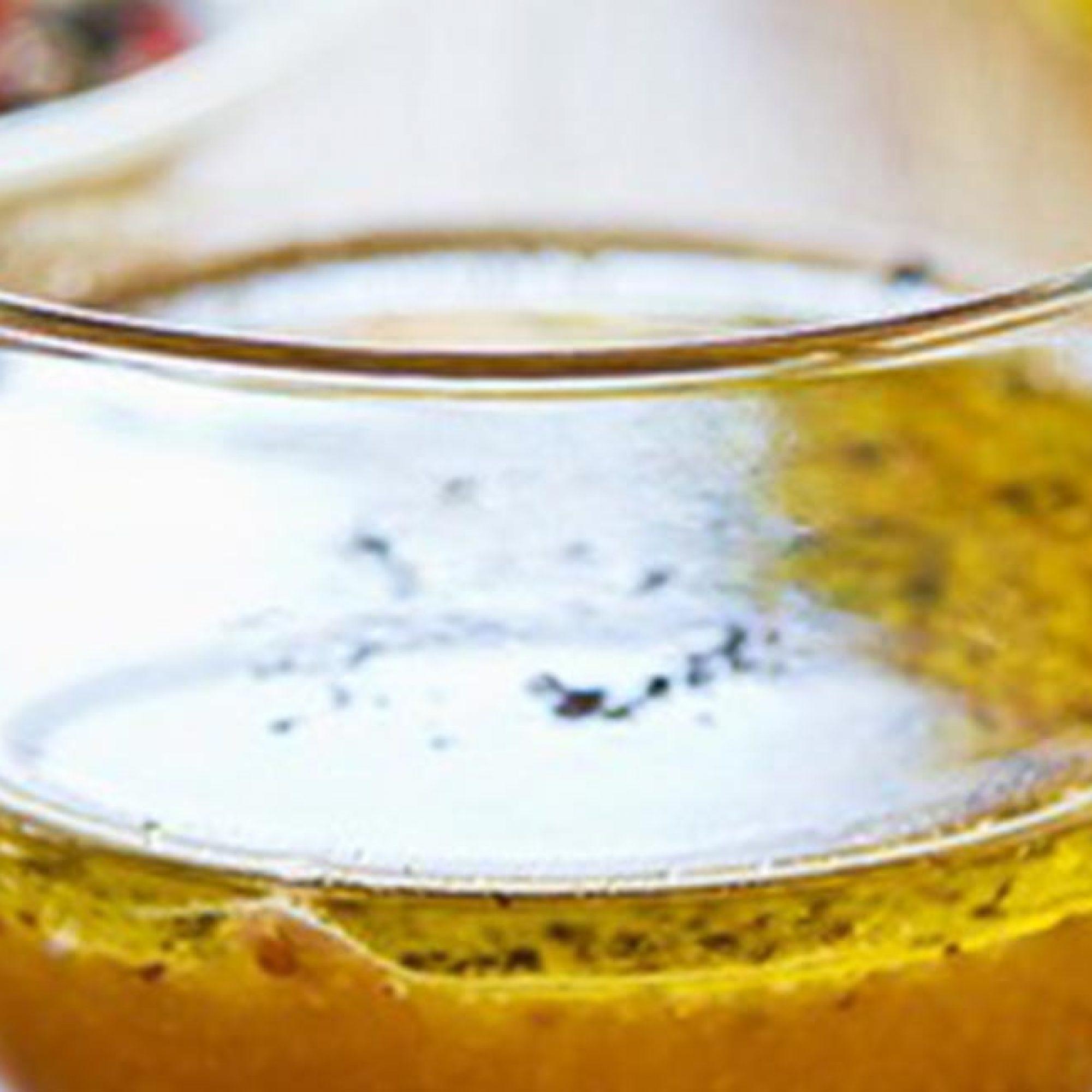 Avocado Oil Vinaigrette