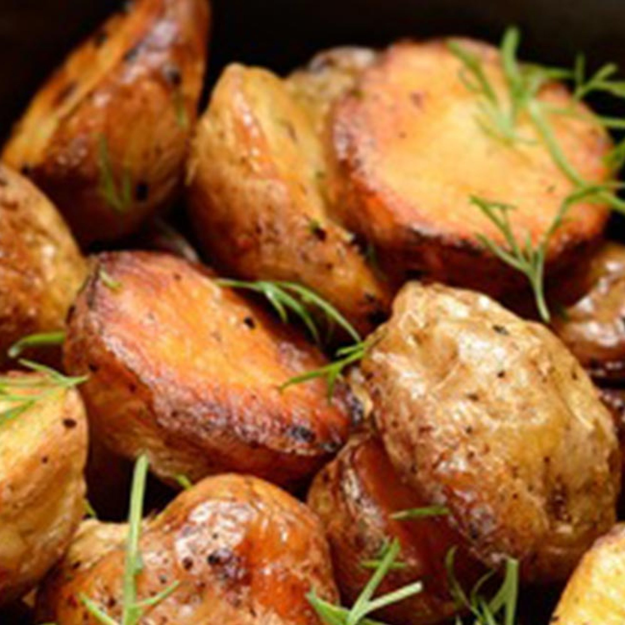 Best Ever Roast Potatoes Recipe