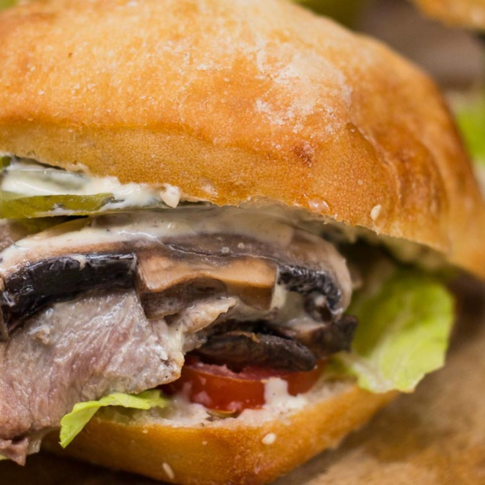 Best Steak Sandwich