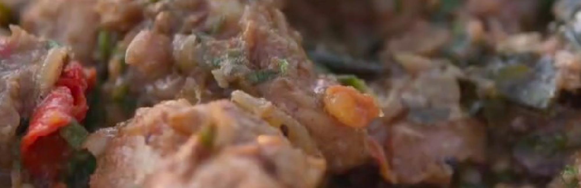 Fijian Indian Chicken Curry Recipe