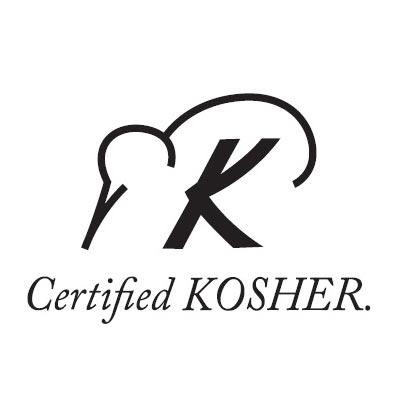 Certified kosher logo