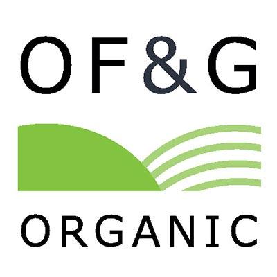 OFG Organic logo