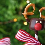 Marshmallow Reindeers