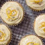 Orange Poppy Seed Muffins Recipe