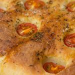 Potato Foccacia