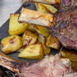 Rib Eye Roast Beef