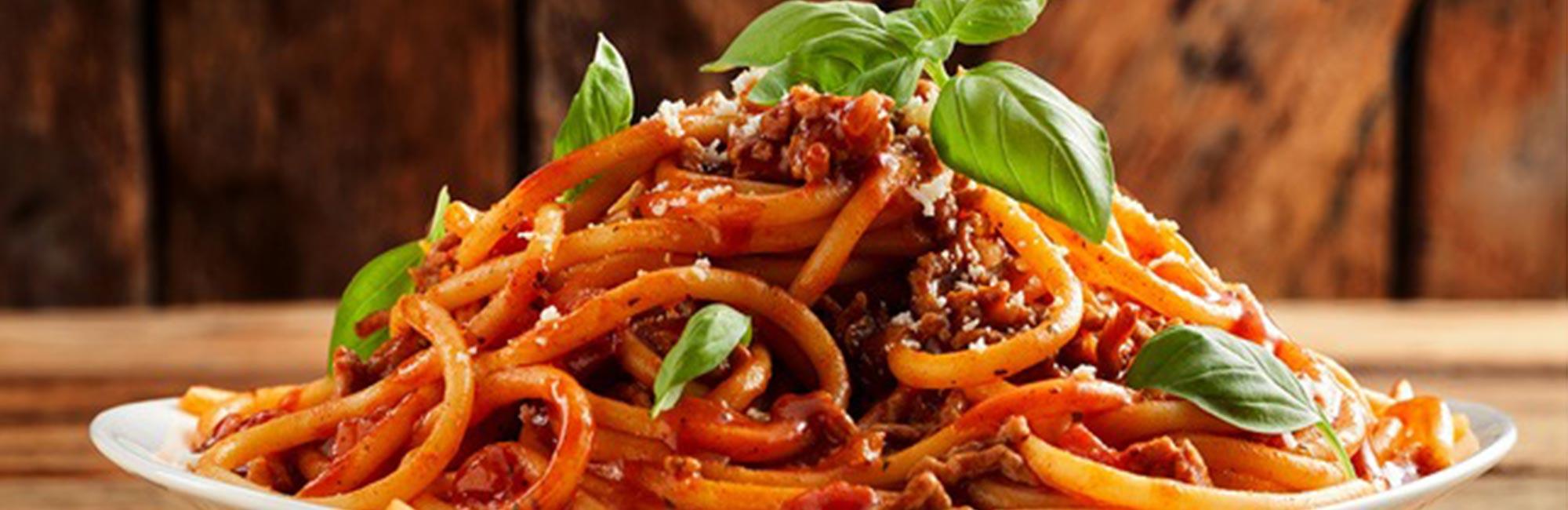 Spaghetti Bolognaise Recipe