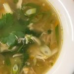 Brett McGregor's Chicken Soup
