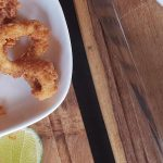 Crispy Squid Rings