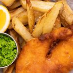 Kiwi Beer Battered Fish