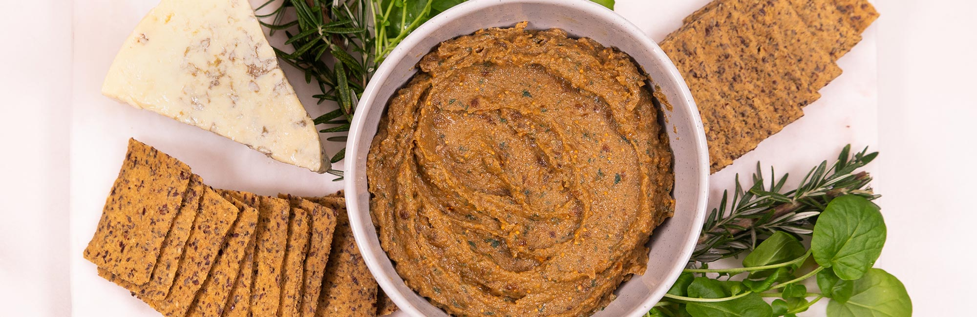 sicilian olive fig walnut pate recipe