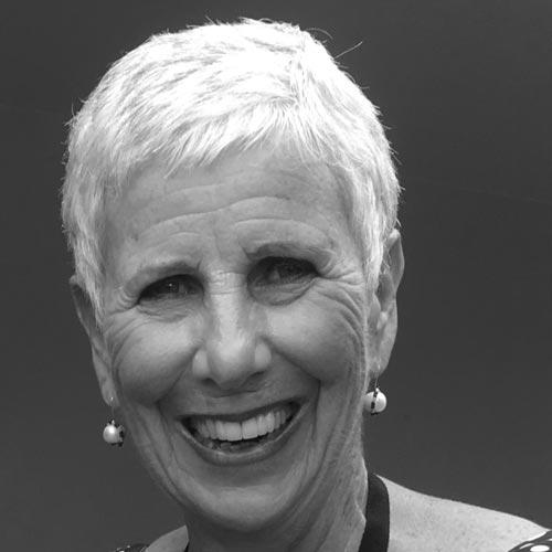 Joy Draper - Director