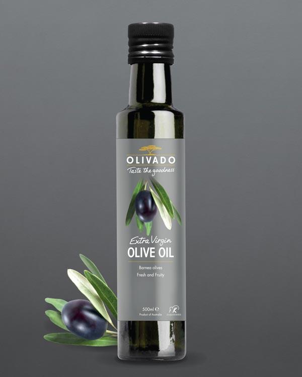 Olivado Olive Oil - Extra Virgin