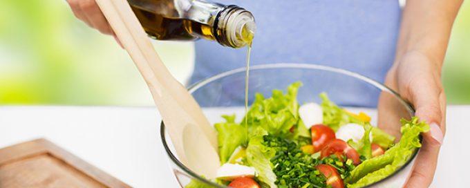 Olivado Organic Omega Oils