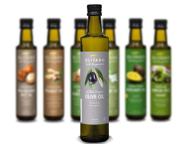 Olivado Extra Virgin Olive Oil