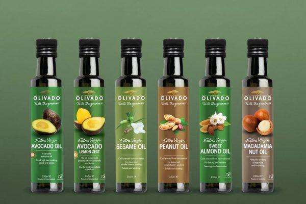 Olivado Mixed Pack - Olivado Essentials