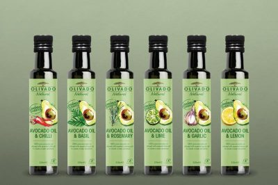 Olivado Mixed Pack - Full of Flavour