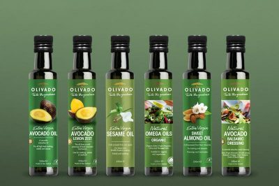 Olivado Mixed Pack - The Salad Lover