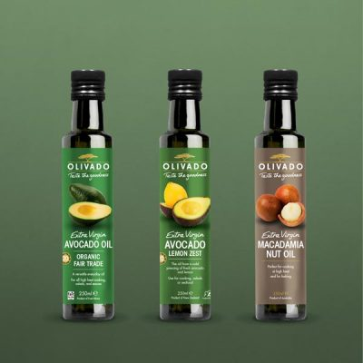 Olivado Pantry – Mixed 3 Pack