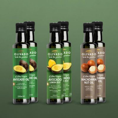 Olivado Starter – Mixed 6 Pack