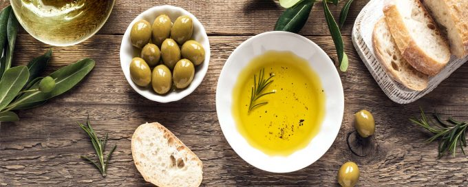 Why our Organic Extra Virgin Olive Oil is the best on the market
