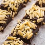 Salted Almond Butter Fudge
