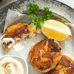 Classic Fish Cakes Recipe
