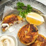 Classic Fish Cakes Recipe