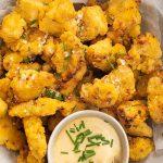 Easy Baked Popcorn Chicken Recipe