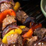 Easy Beef Skewers Recipe
