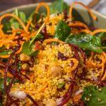 Casablanca Couscous Salad Recipe