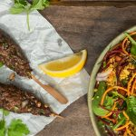 Lamb Kofta Recipe
