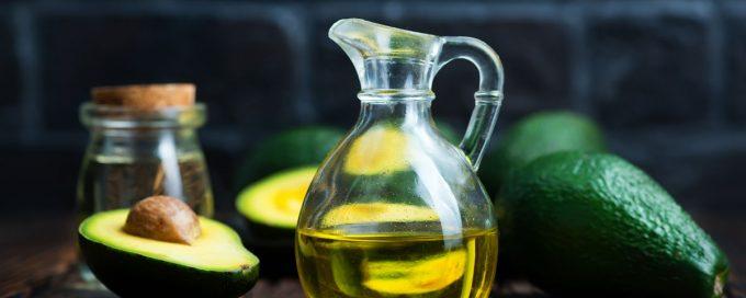 Olivado Omega Oil