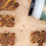 PeaNOT Butter Muesli Bars Recipe